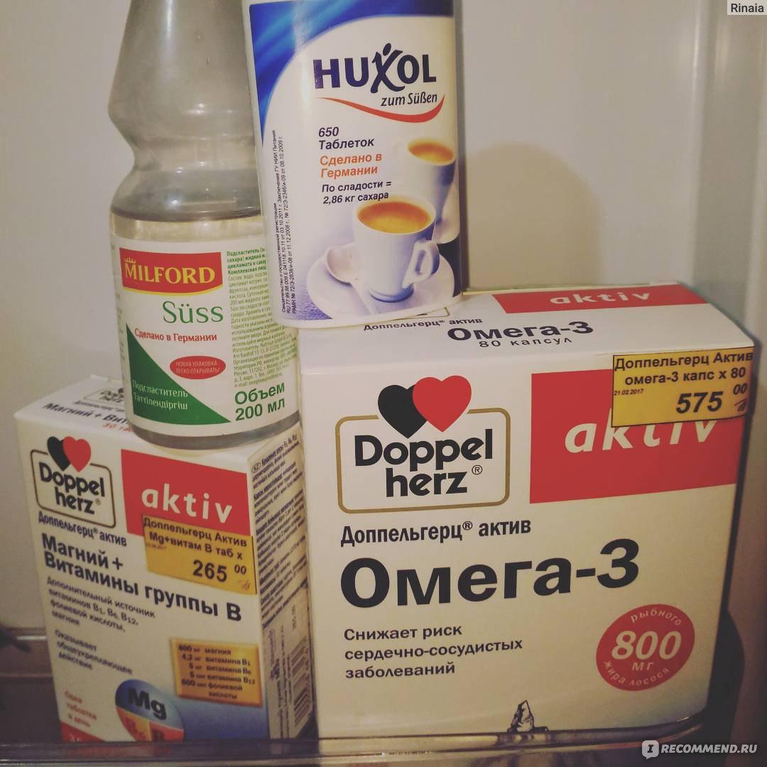 Какие Витамины На Диете Дюкана