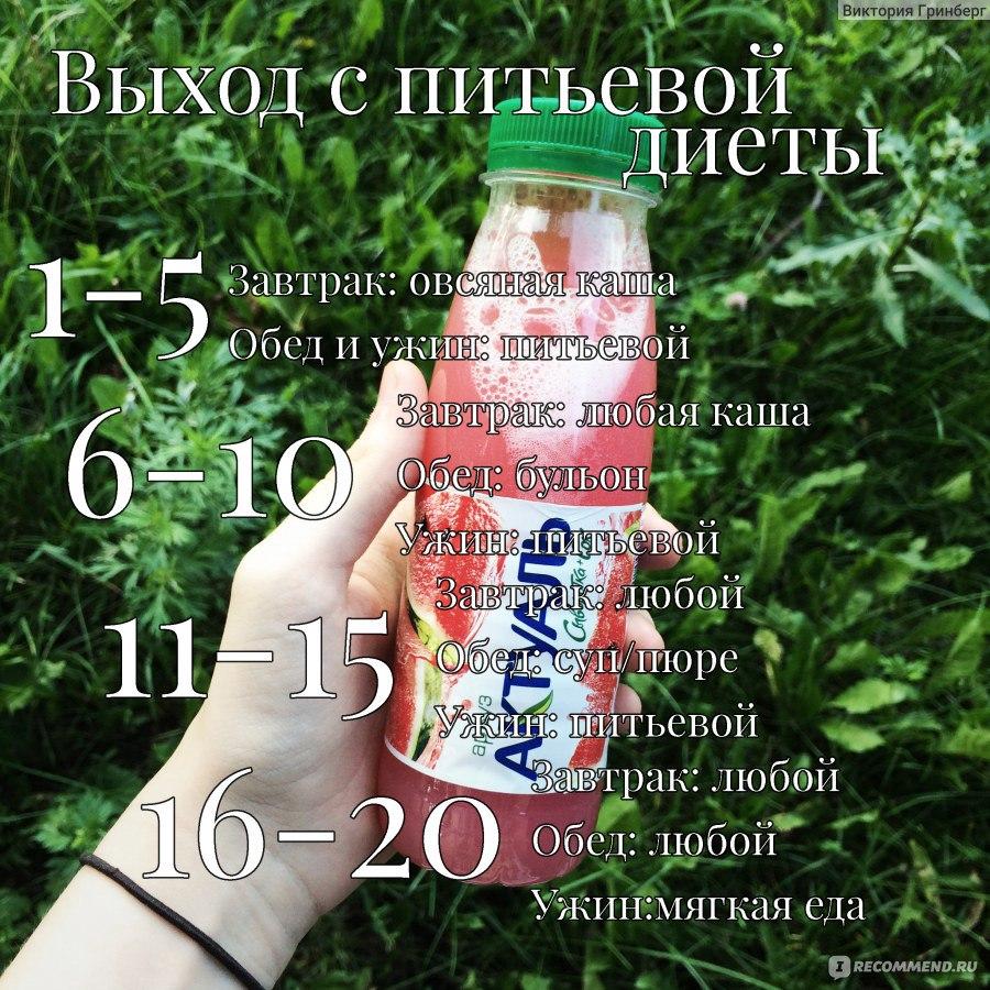 Питьевая Диета Врачи. Жесткая питьевая (ЖП) диета: ограничения не для всех