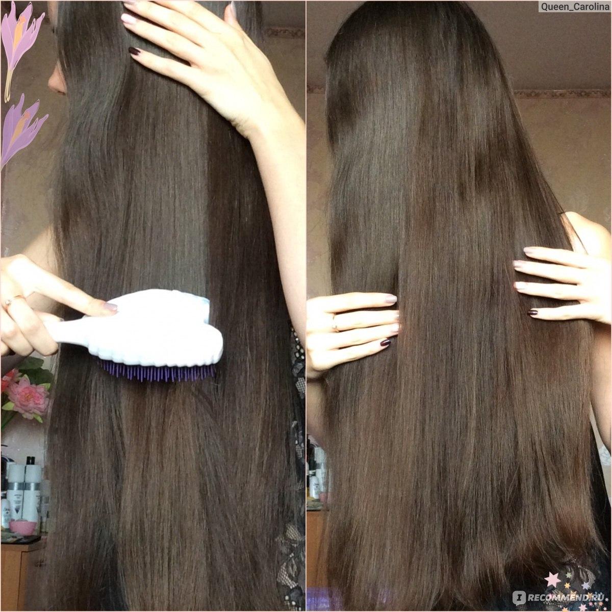 Почему секутся волосы Не допускай такие ошибки