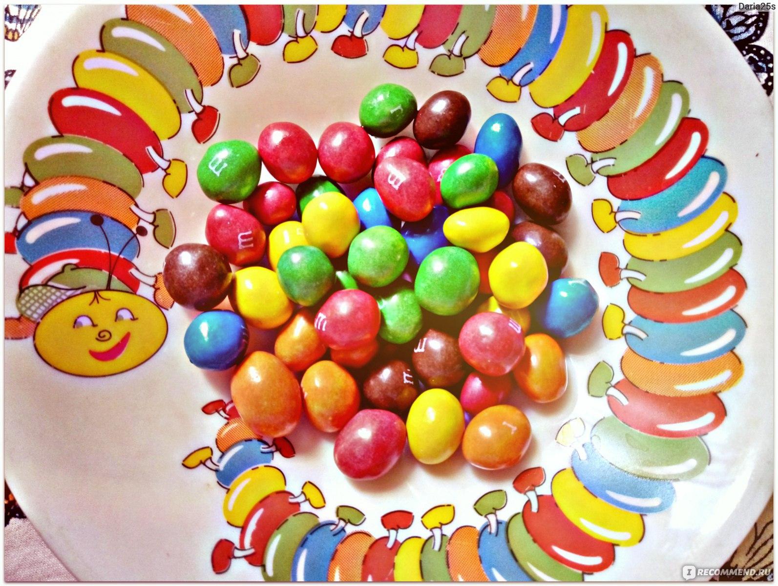 Конфеты: калорийность, польза и вред