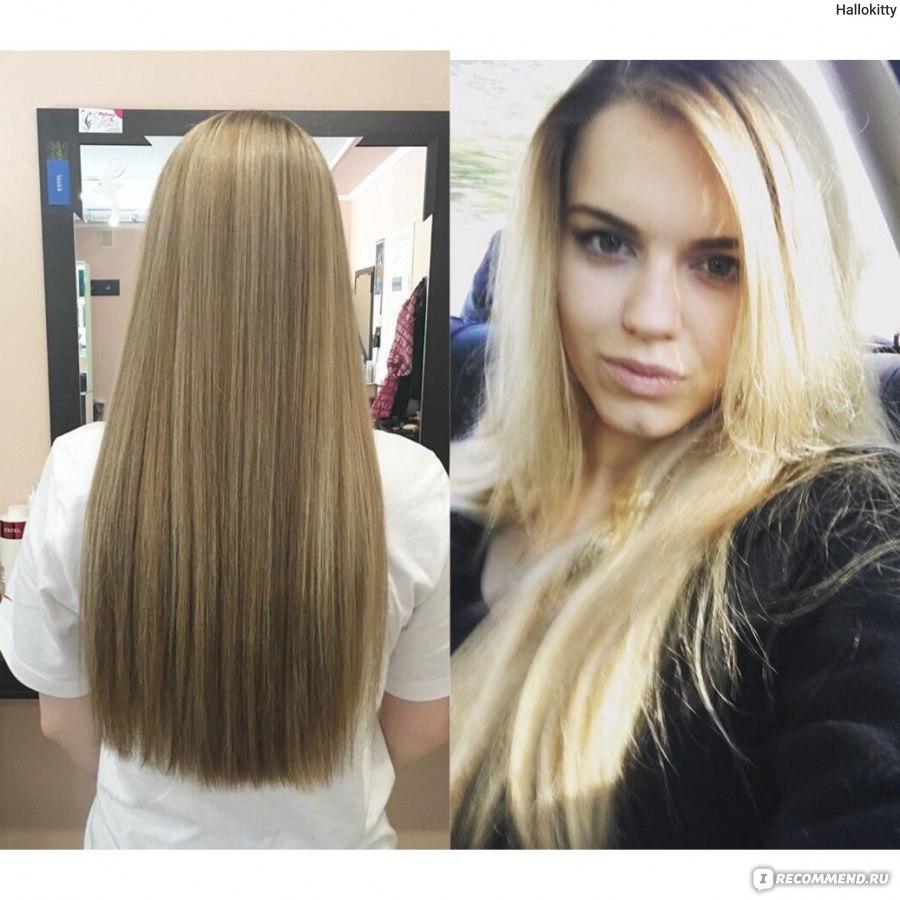 Хочу густые и длинные волосы что делать