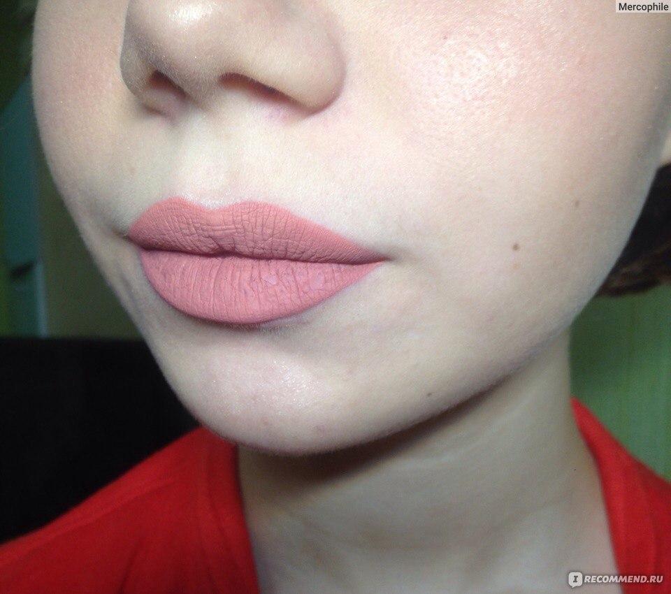 Чем сделать и как сделать губы бледными