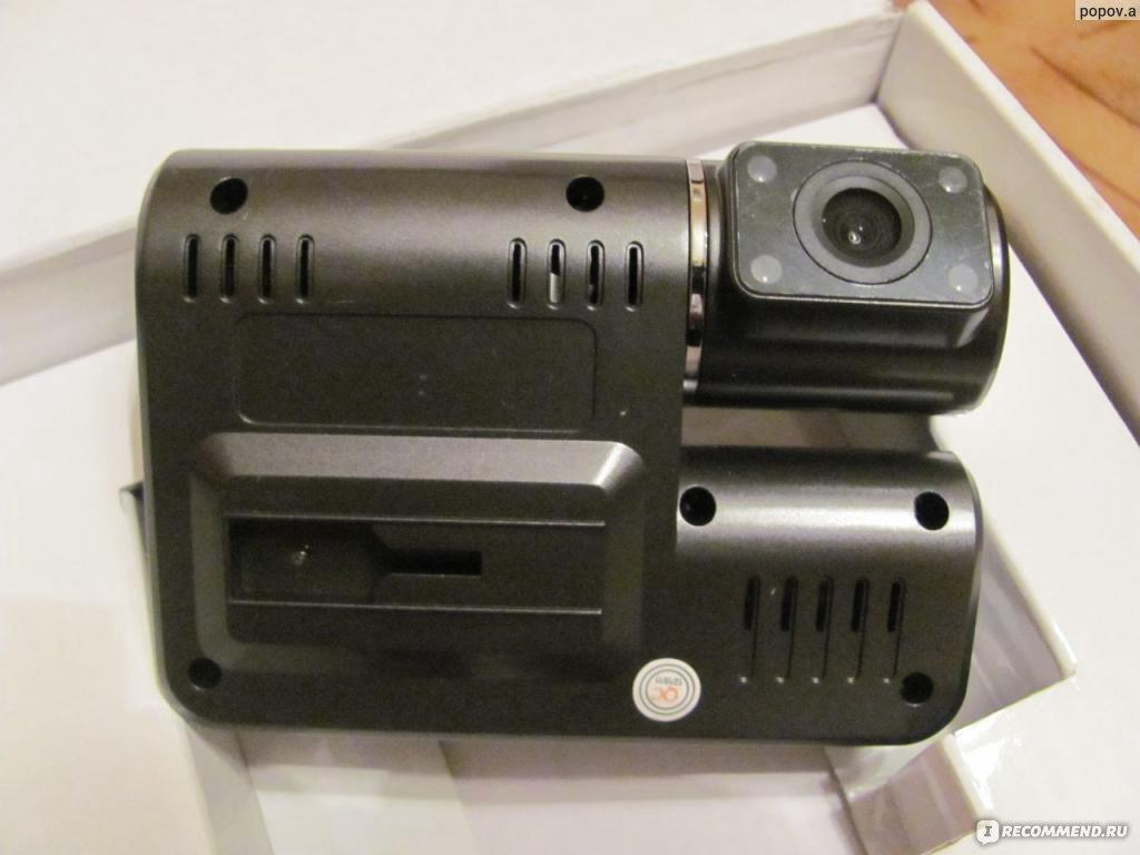 инструкция на авторегистратор hd 720p