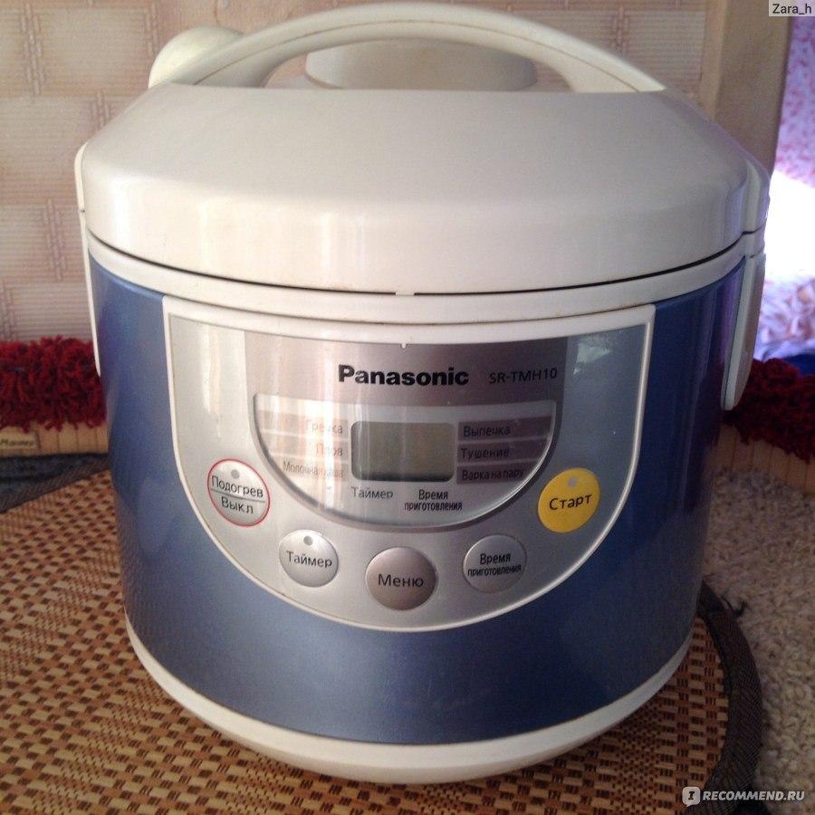 мультиварка панасоник sr-tmh181 рецепты приготовления кекс творожный