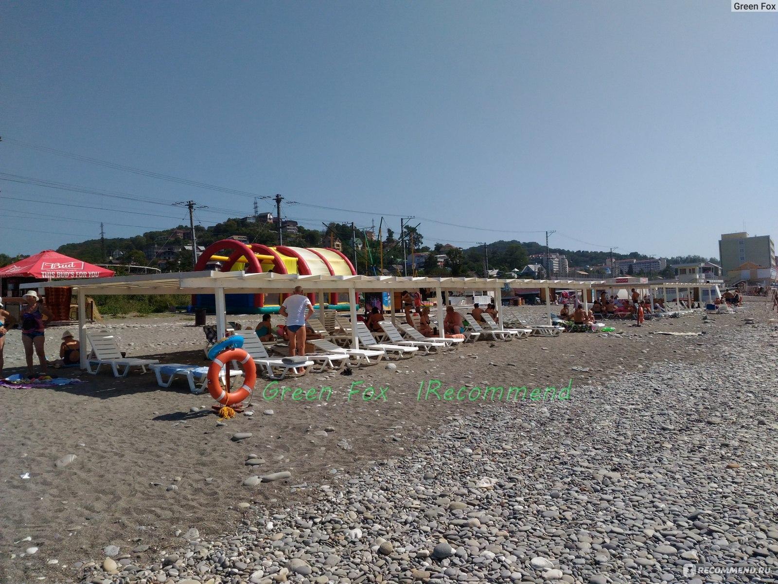 Пляж горный воздух фото 2018
