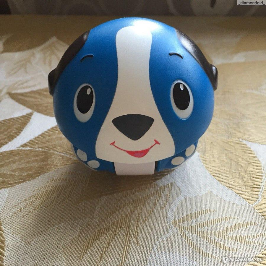 Феномен падающего шарика — dirty ru