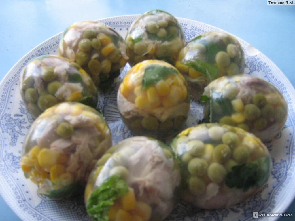 Рецепты для формы варки яиц без скорлупы
