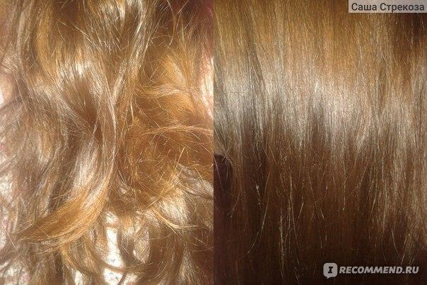 Средства для волос жирных у корней и сухие кончики