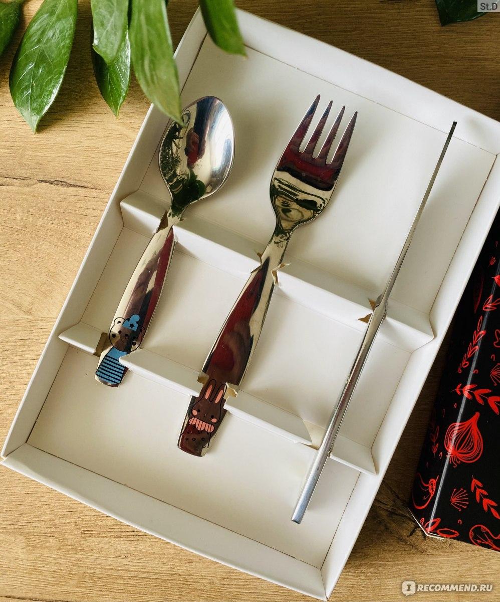 Набор столовых приборов Royal Kuchen 3 предмета. Артикул ...