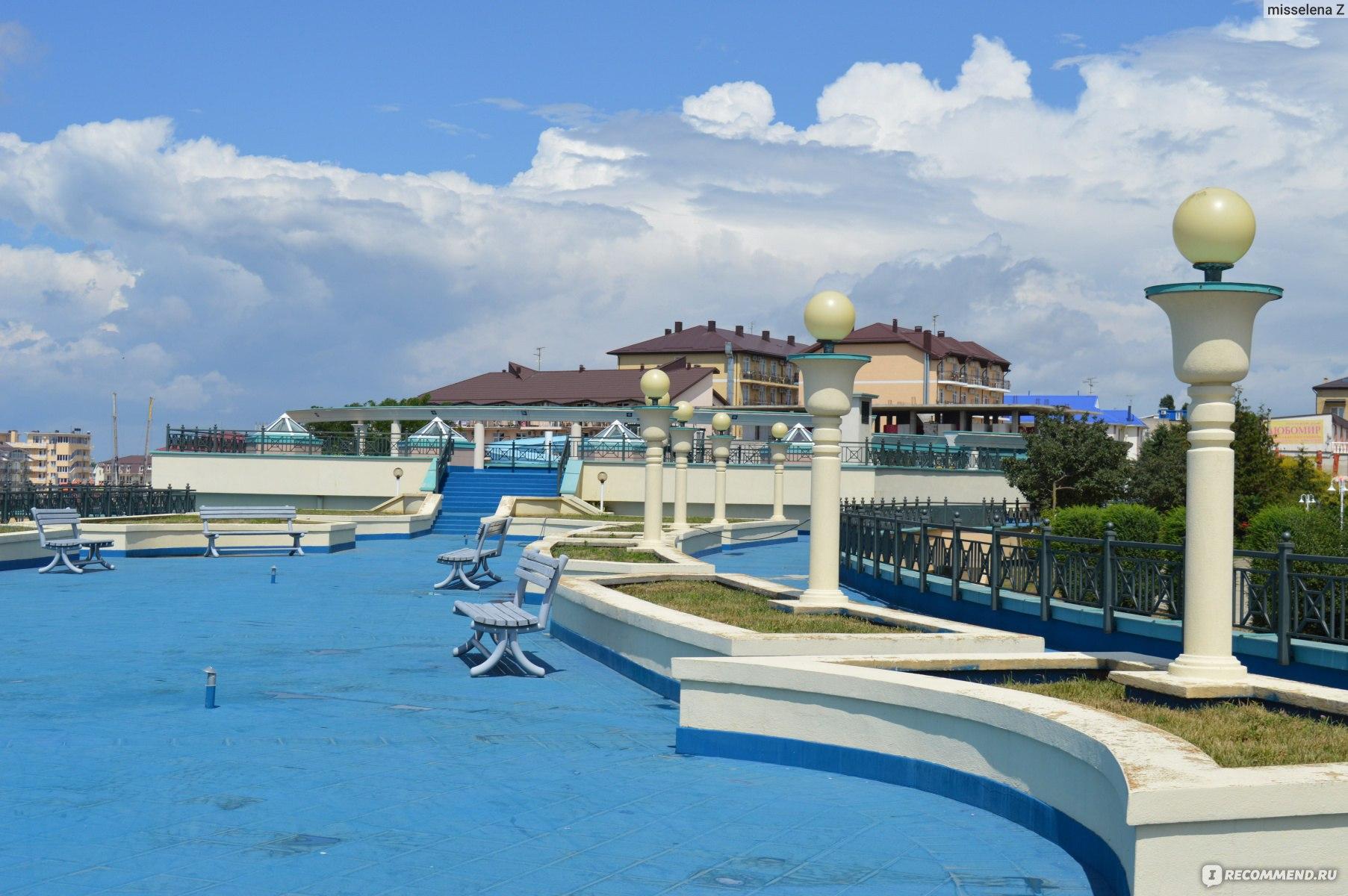 аквамарин витязево фото туристов больше
