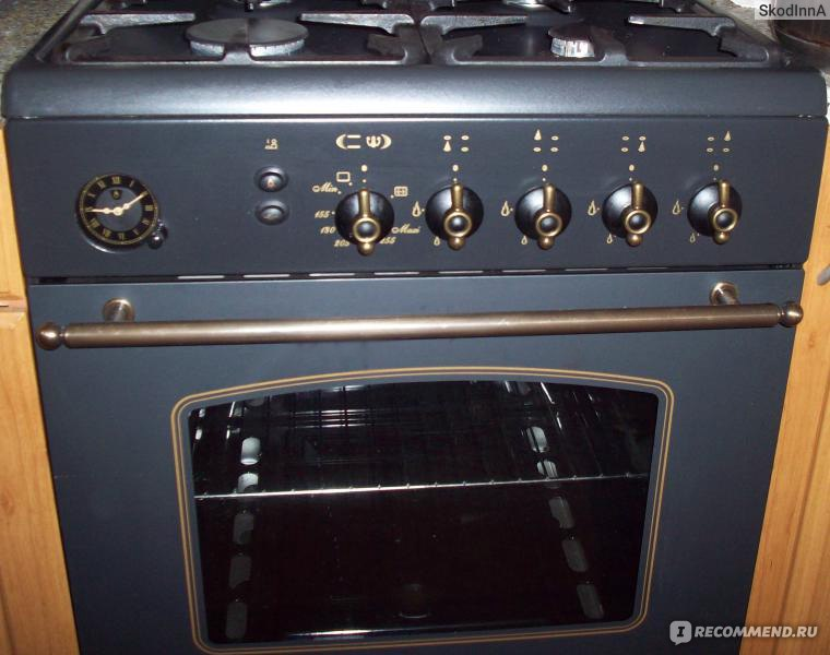 Ardo электрическая духовка инструкция - фото 6