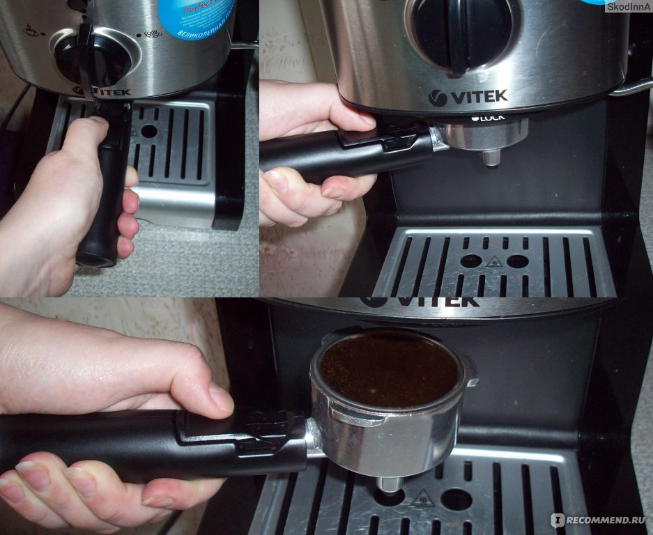 Кофеварка своими руками 58