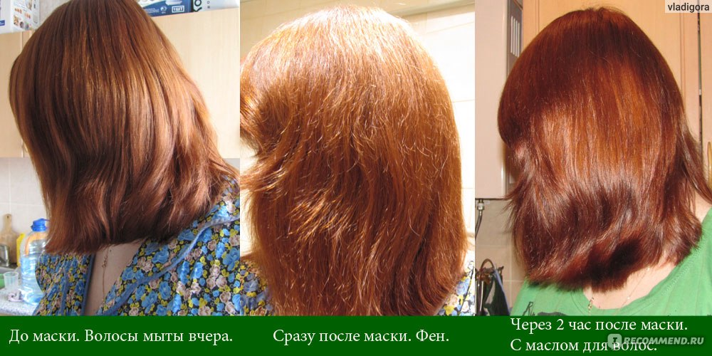 Маски для волос из сухих дрожжей