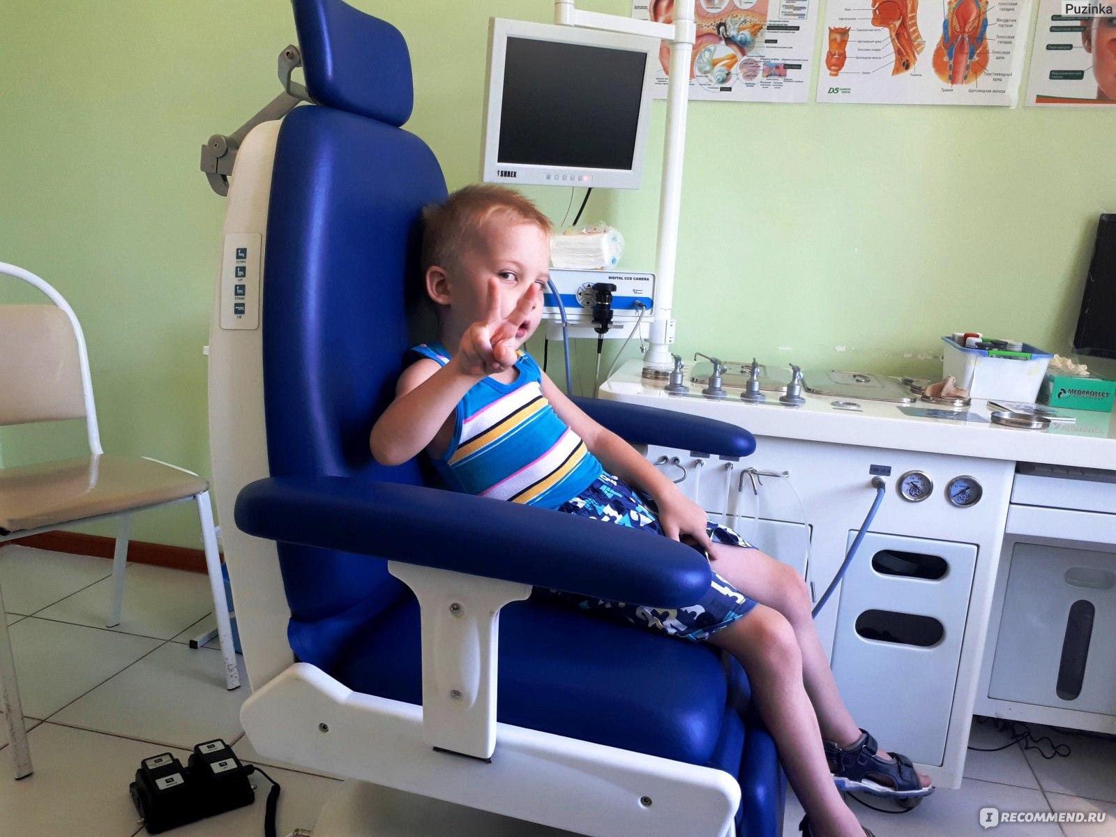 Процедура «Кукушка» или Метод перемещения жидкости по 81