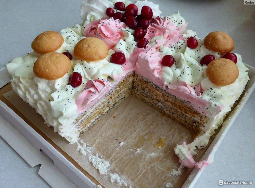 Торт муравейник тройка фото
