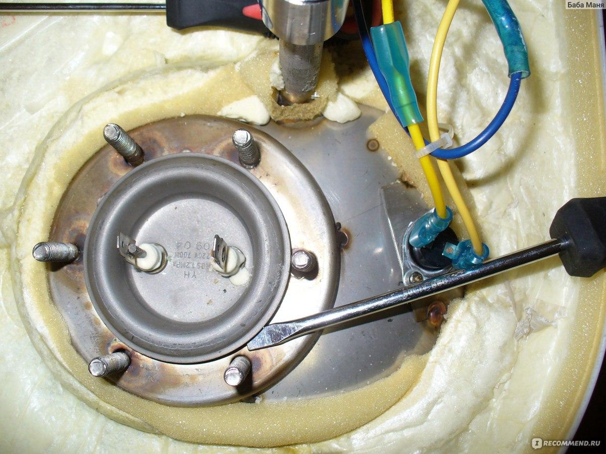 Ремонт накопительного водонагревателя термекс своими руками фото 782