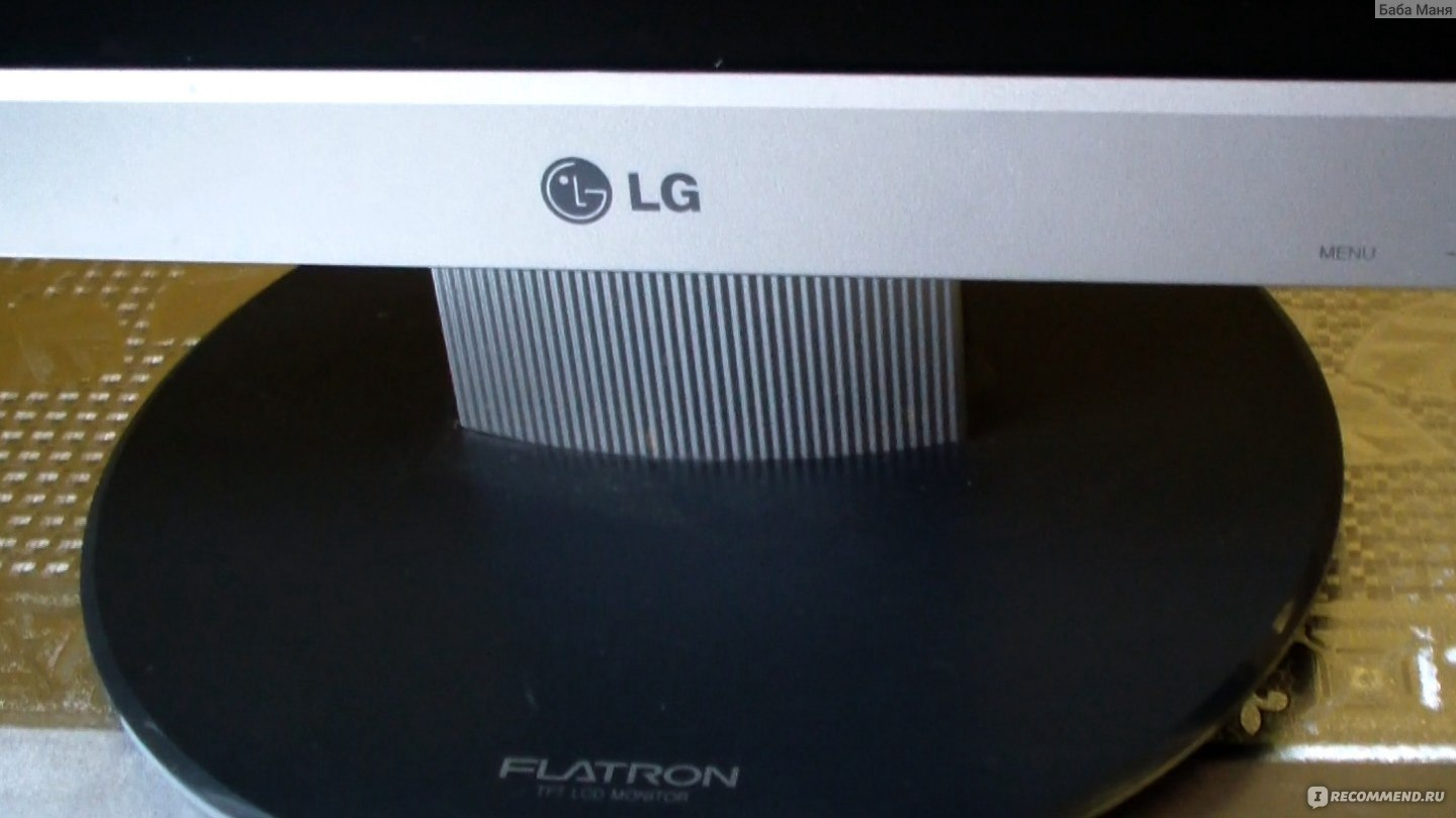 Driver Monitor Lg Flatron W1943c Se Apaga Lcd L1718s Service Manual W2261vp Hdmi Keep Up Date Worlds Popular Site Pdfs Information L1950h Continues Be Compelling Choice Its Popularity 5 Shop Confidence Ebay