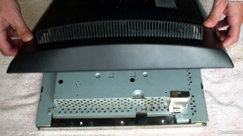 Починить монитор lg