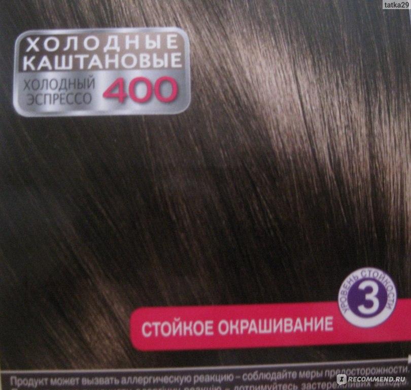 Шварцкопф краска для волос холодные оттенки