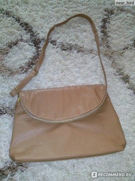 женская сумка эвелина