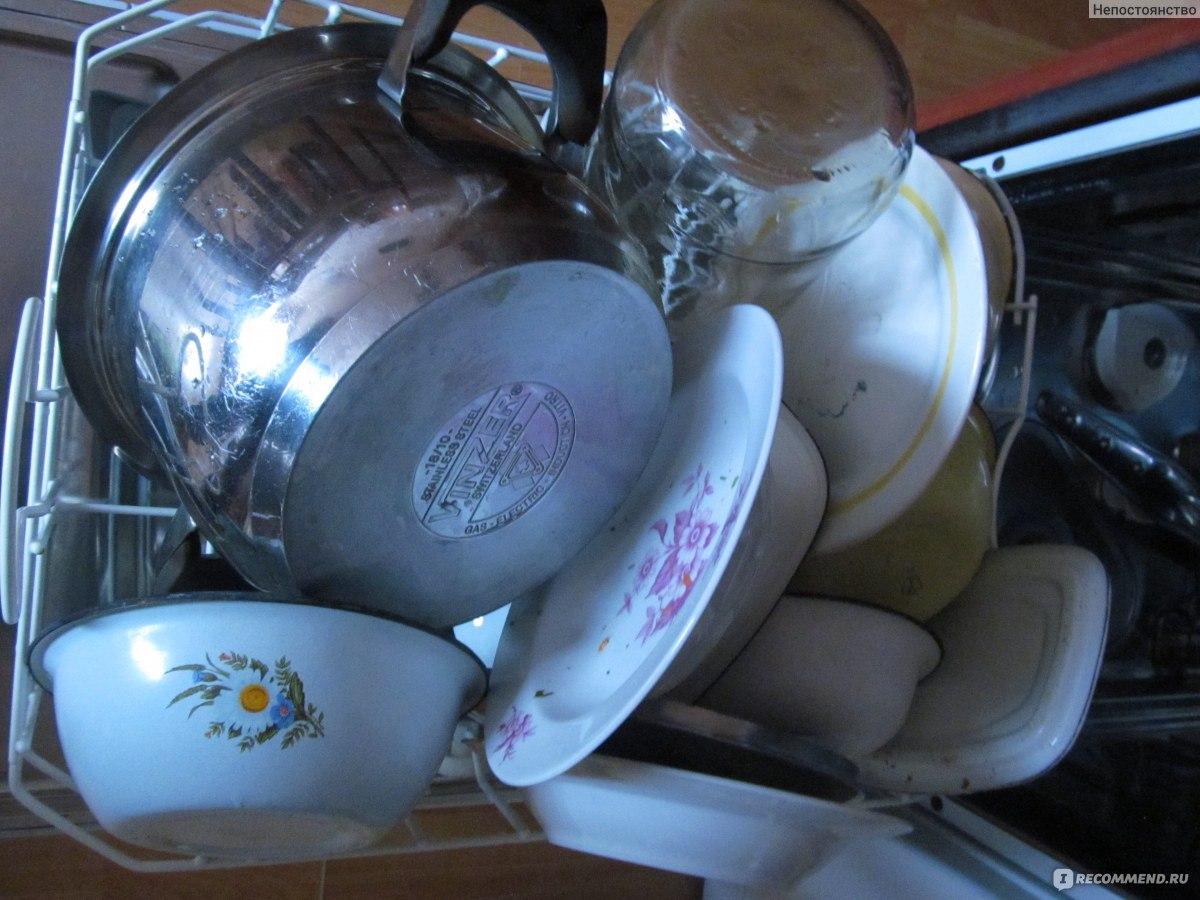 инструкция для посудомойки idl40