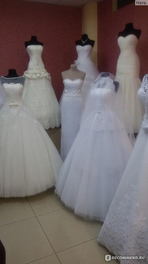 Свадебные платья в тц мелодия