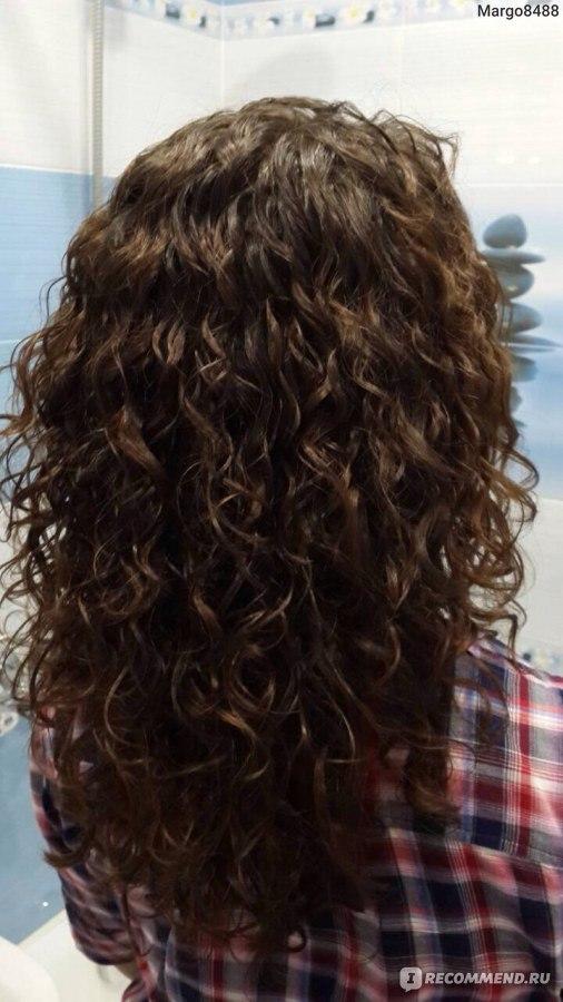 как убрать неприятный запах волос после биозавивки