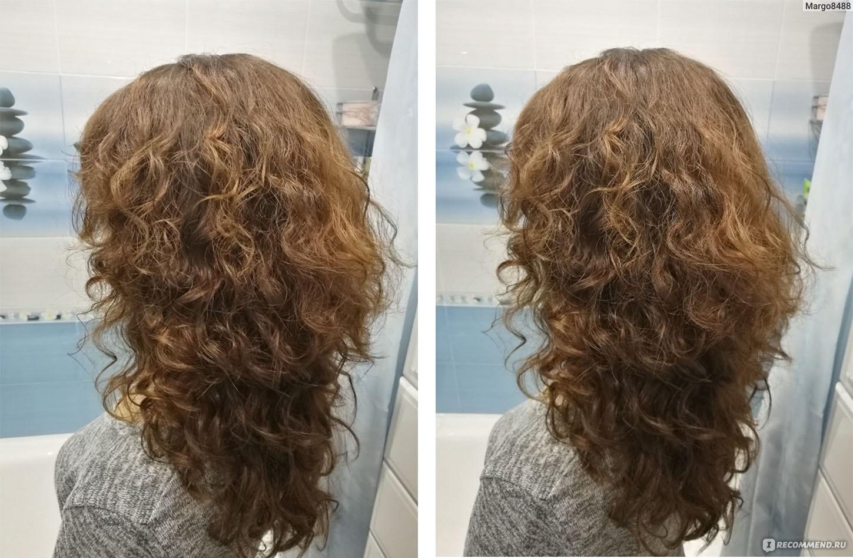 Биозавивка волос своими руками фото 138