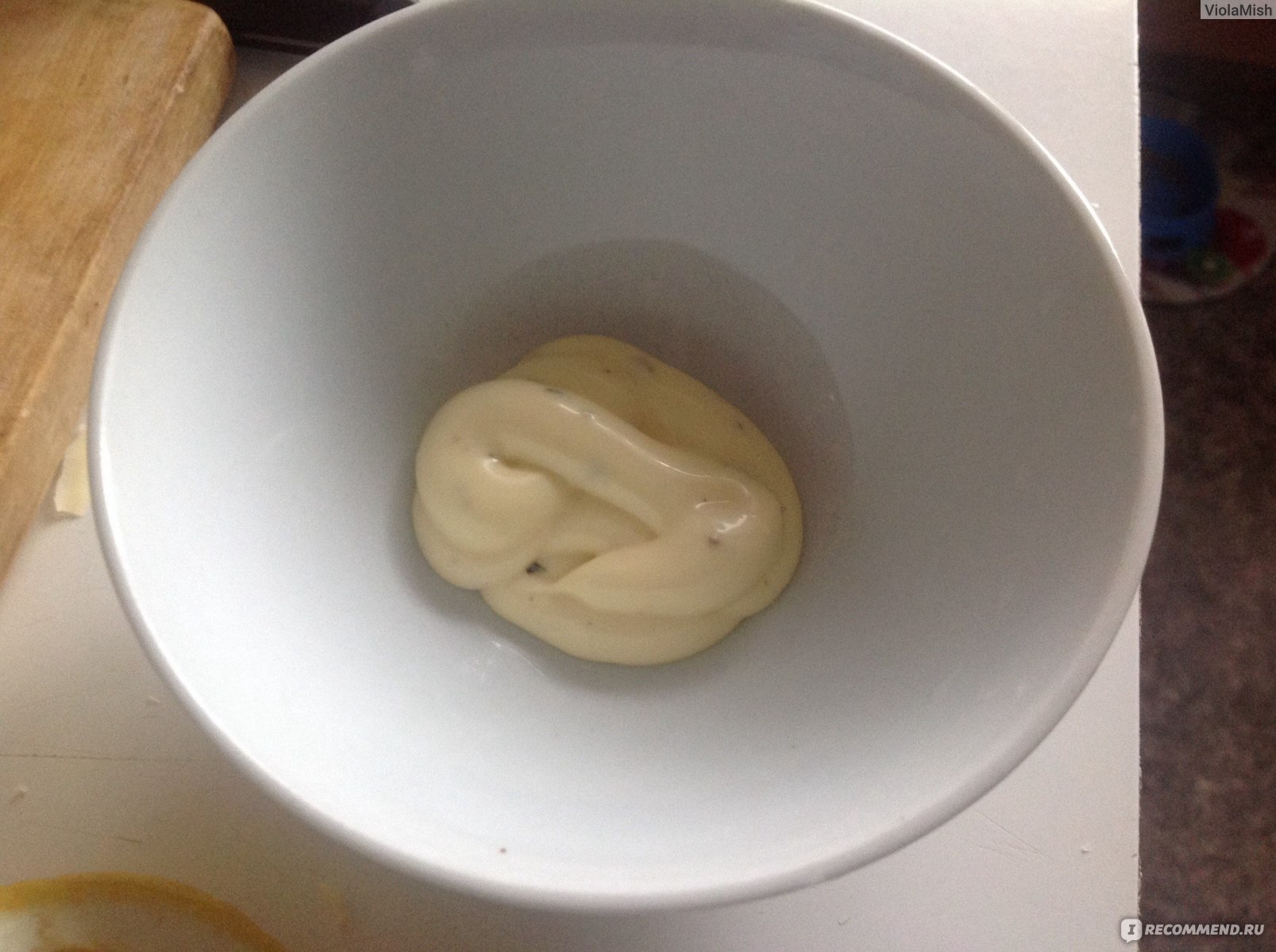 Соус для салата цезарь heinz