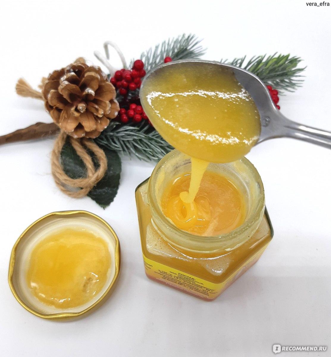 Прополис и мед для похудения