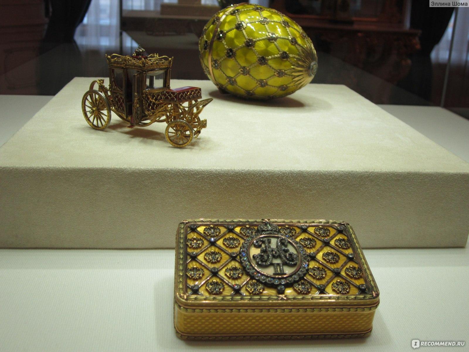 Ювелирные украшения карла фаберже фото