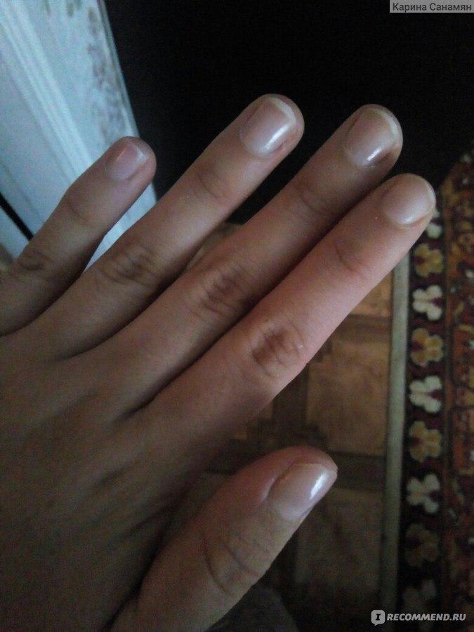 Как отрастить длинные ногти в домашних условиях ютуб 859