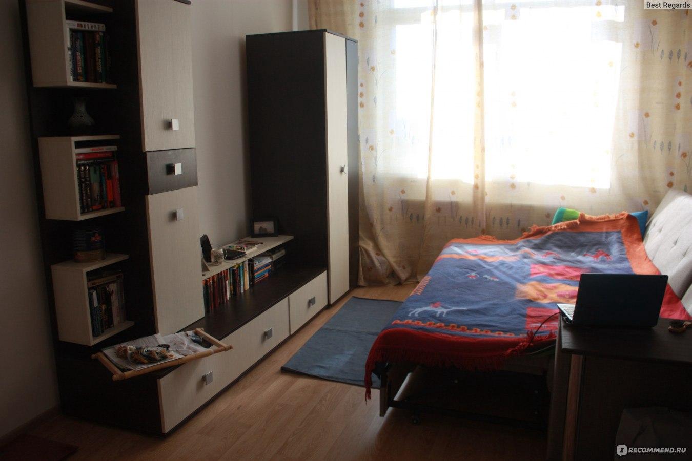 Комоды  много мебели
