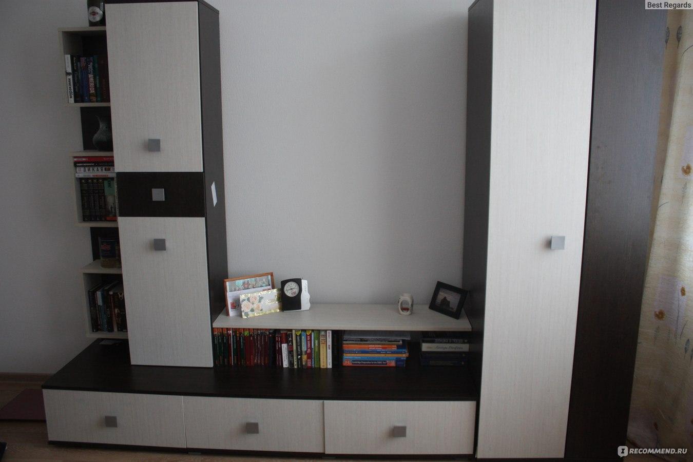 Шкаф для одежды   много мебели
