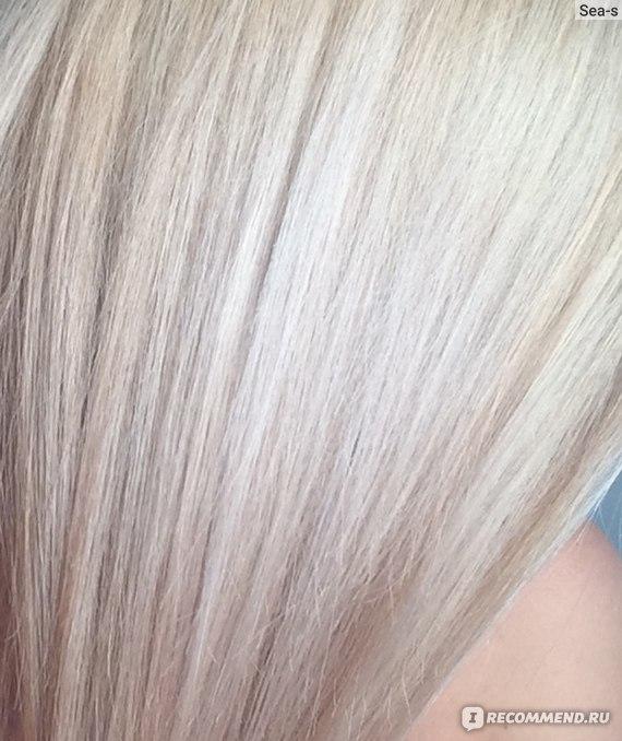профессиональная шампунь для окрашеных волос