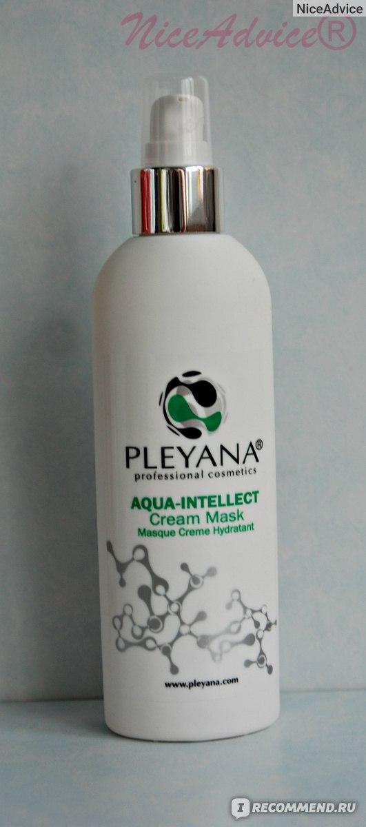 pleyana официальный сайт