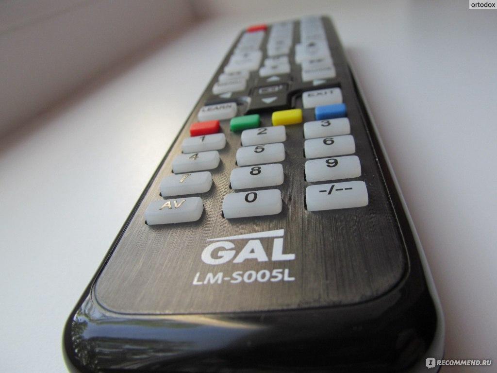 Gal Lm S005l Инструкция По Применению - фото 8