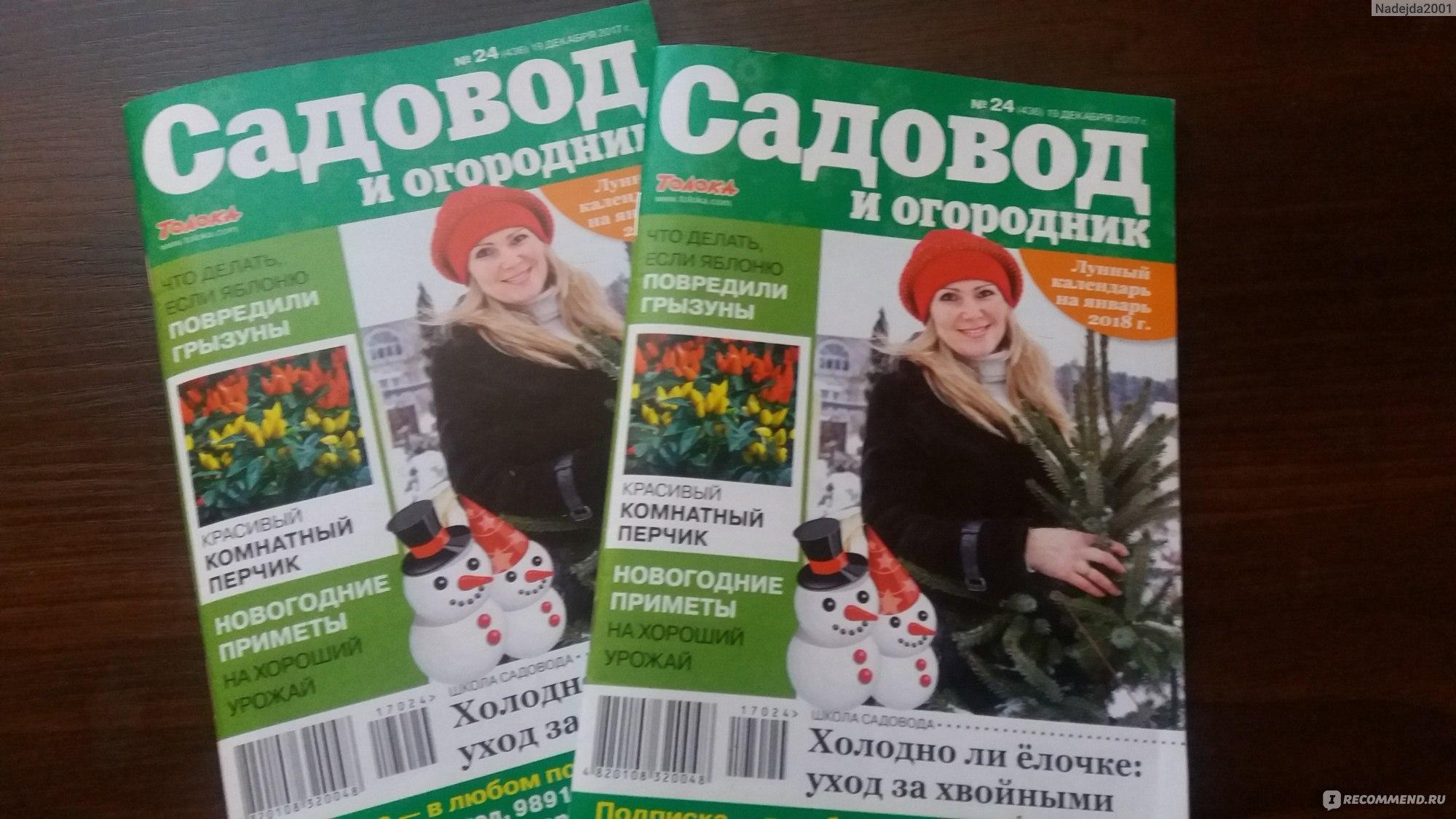 Подать рекламу журнал садовод и огородник контекстная реклама барнаул