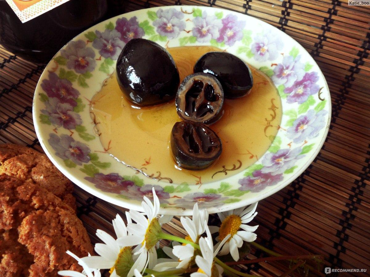 Варенье из зеленых (не спелых) грецких орехов. рецепт с фото 72