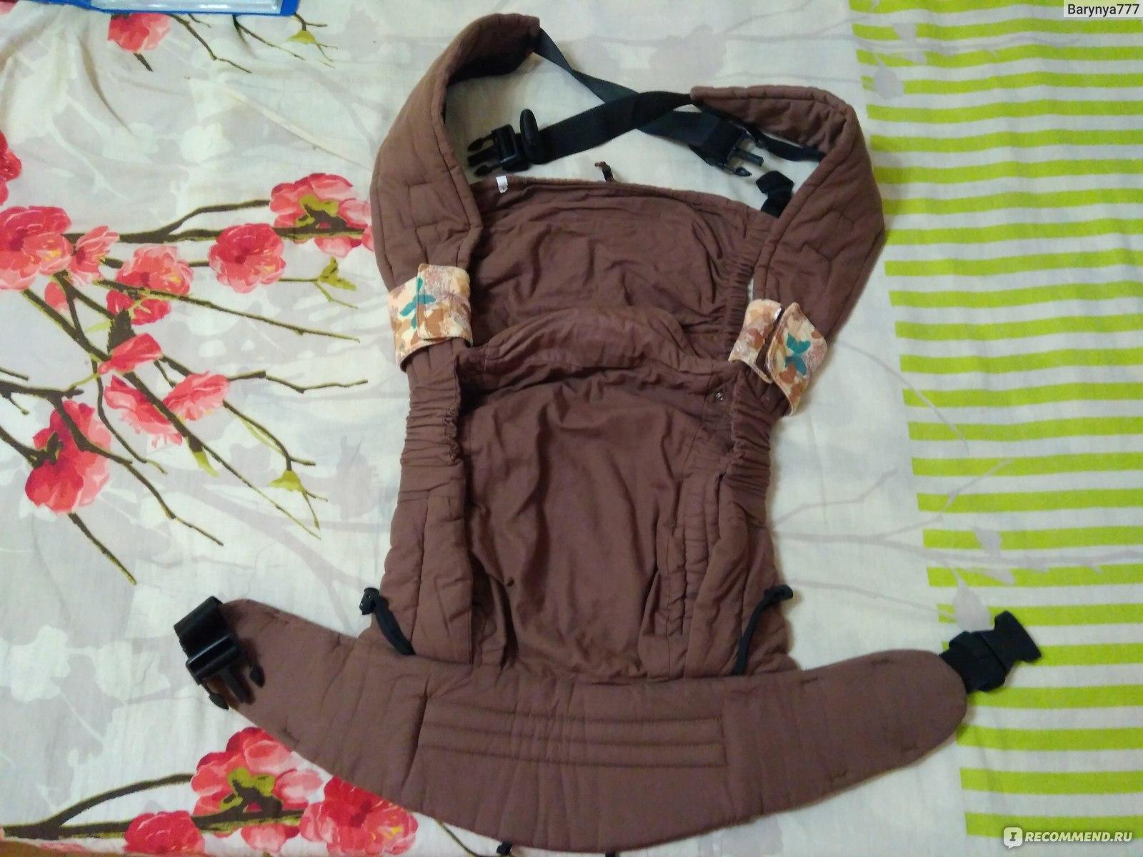 Как усыпить малыша в эргорюкзаке рюкзак туристический 80 л капр