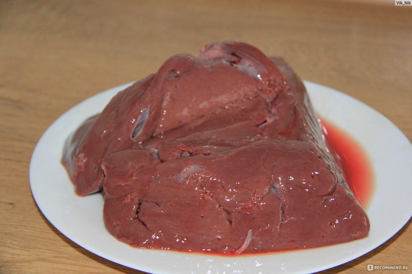 рецепт оладьев из печени говяжьей с фото пошагово