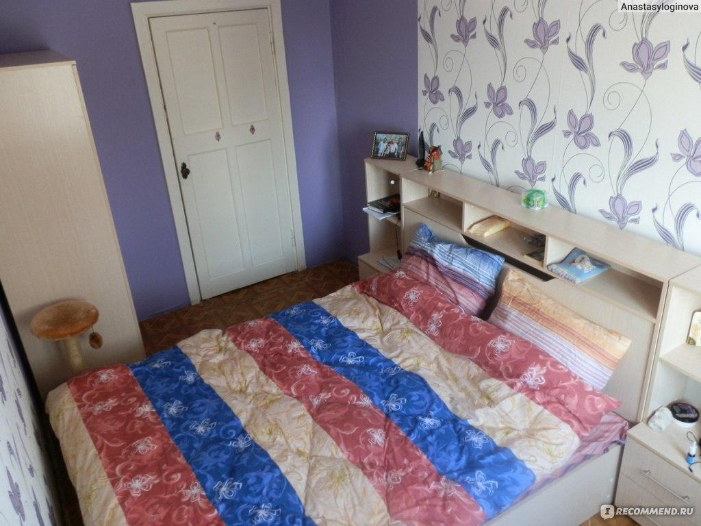 спальня юнона много мебели