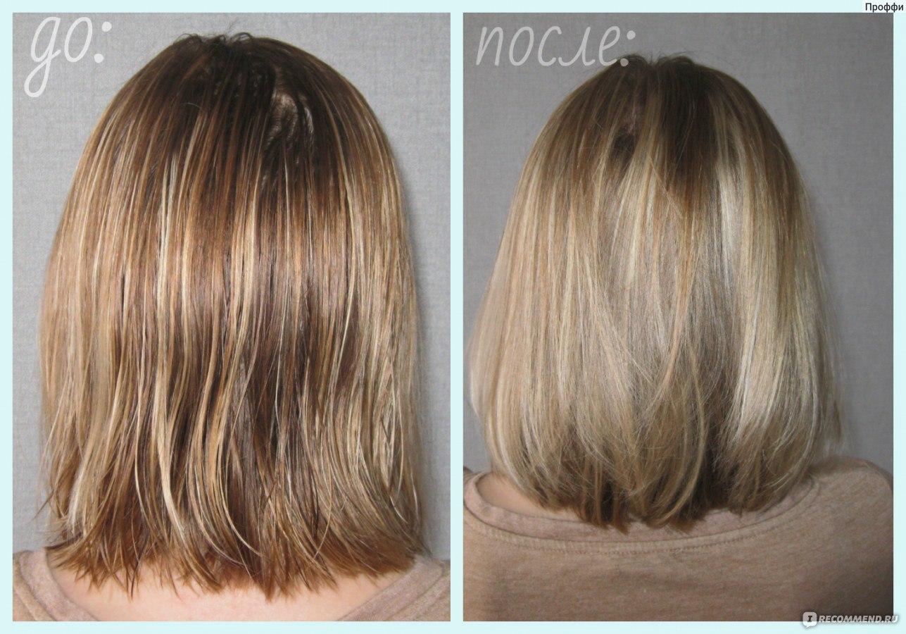 Как с помощью мусса для волос сделать кудри