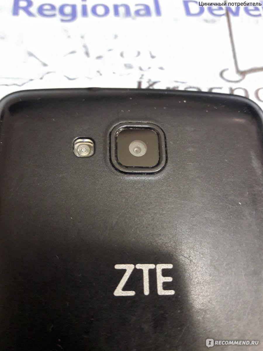 калькулятор код разблокировки для МегаФон ZTE Blade от 5