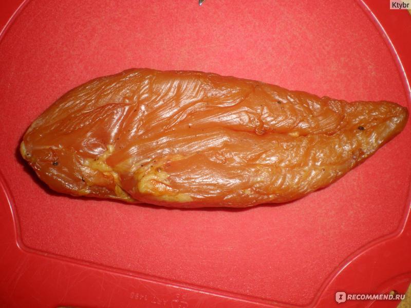 Как сделать дома карпаччо из куриной грудки