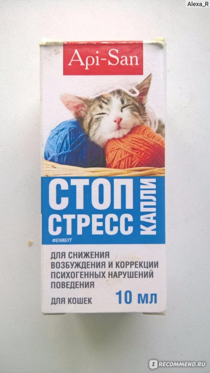 Успокоительное для кошек изоражения