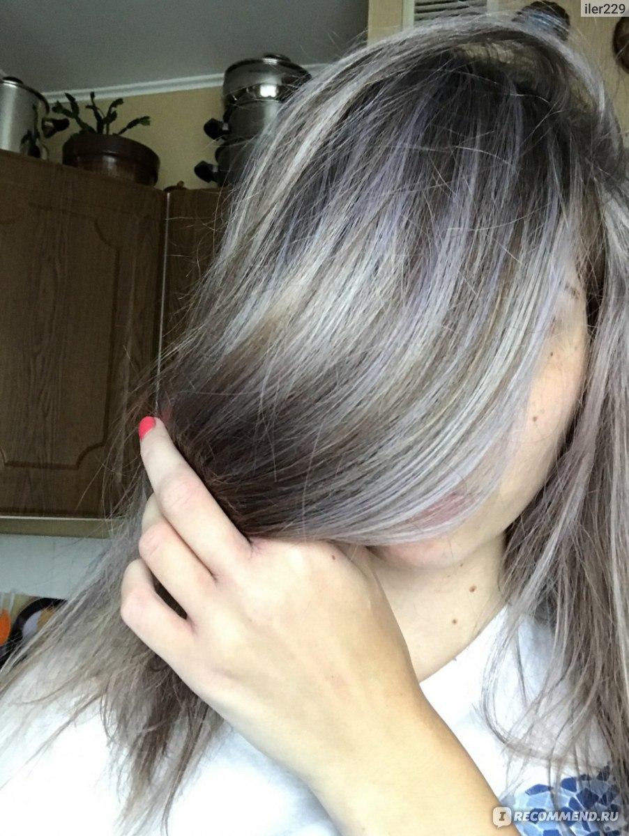 Тоник для волос: цвета, правила окрашивания, отзывы 79
