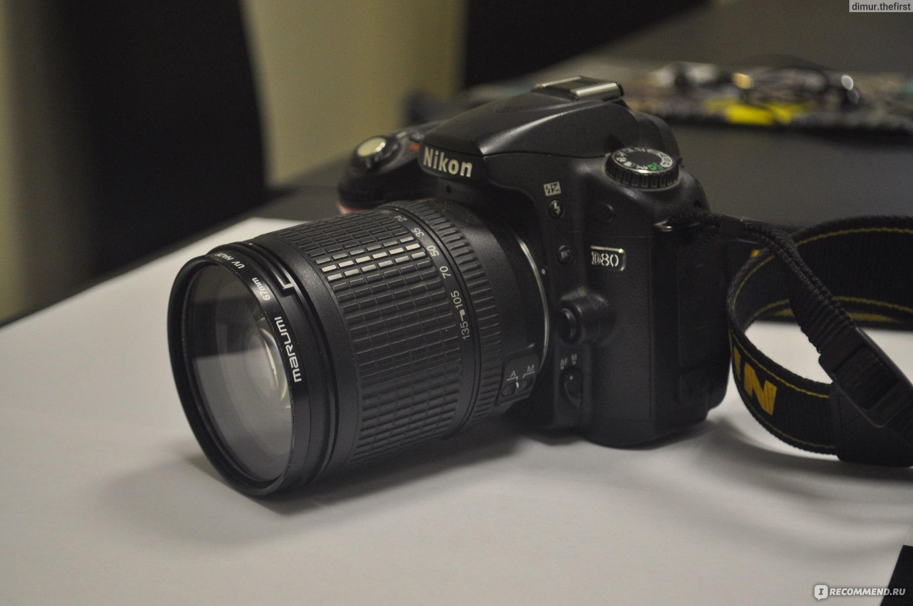 С какого фотоаппарата лучше начать
