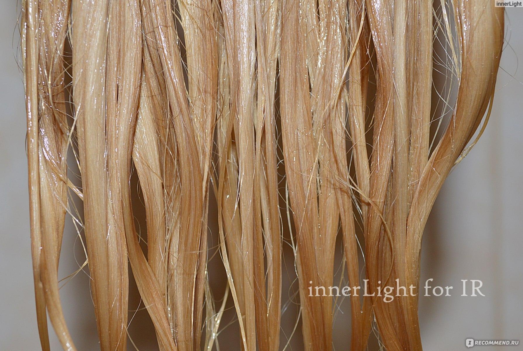 Что делать, если волосы выглядят как солома? Причины и способы