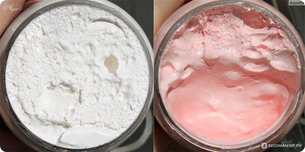 Зефирный крем в домашних условиях с фото